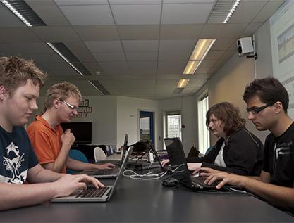 Los autistas como software testers