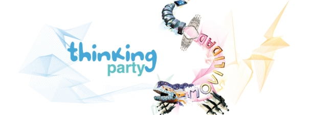 Thinking Party 2013 en Barcelona