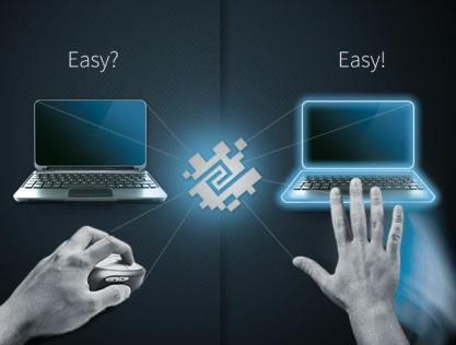 CamBoard, el reconocimiento de gestos 3D que retará a Kinect