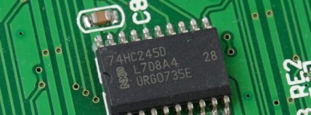 Desarrollan los primeros chips capaces de autorregenerarse