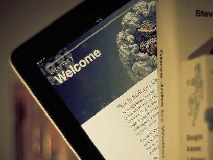 El libro digital, el favorito para ciertos segmentos de la sociedad