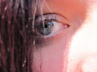 ojo retina