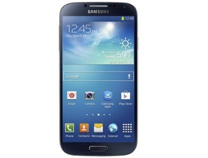 Samsung presenta el Galaxy S IV, un smartphone para el futuro
