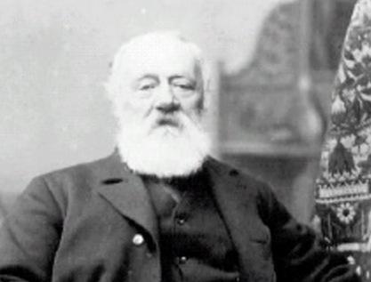 Antonio Meucci, el verdadero inventor del teléfono
