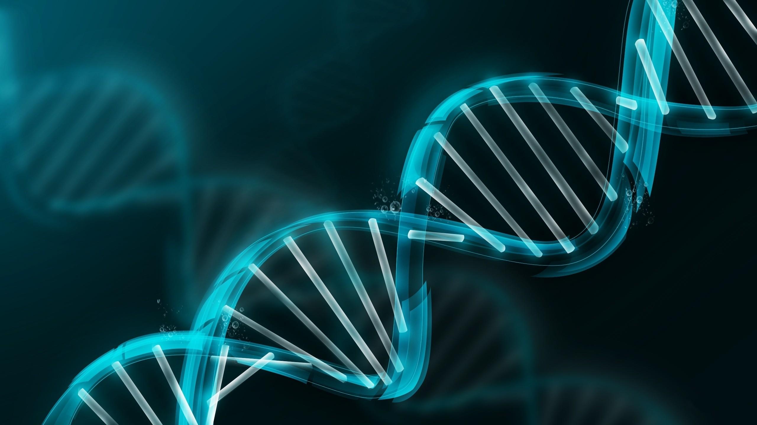 Se cumplen 60 años del descubrimiento de la estructura del ADN