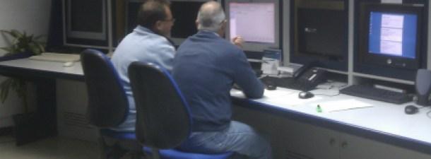Los búnkeres españoles que protegen las telecomunicaciones