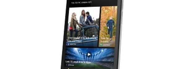 HTC One disponible con Movistar a partir del mes de mayo
