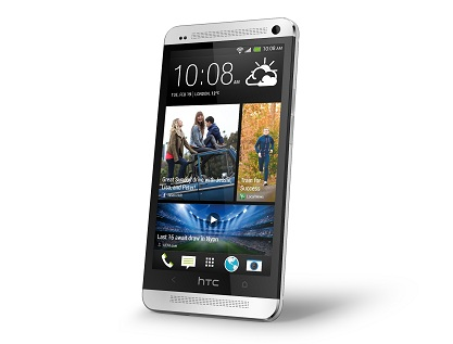 HTC One disponible con Movistar a partir del mes de mayo