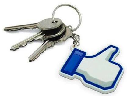 """Con 100 """"me gusta"""", Facebook puede saberlo todo de ti"""