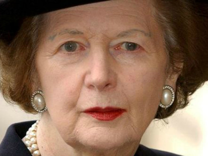 Margaret Thatcher and the Telecommunications sector