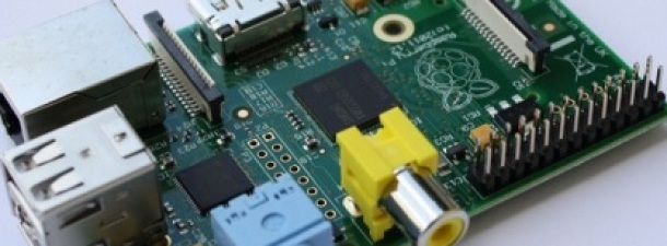 5 alternativas a Raspberry Pi