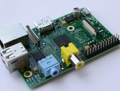 5 alternativas a Raspberry Pi