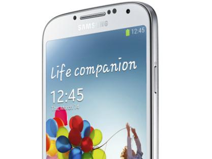 Telefónica pone al alcance de todos el Samsung Galaxy S4