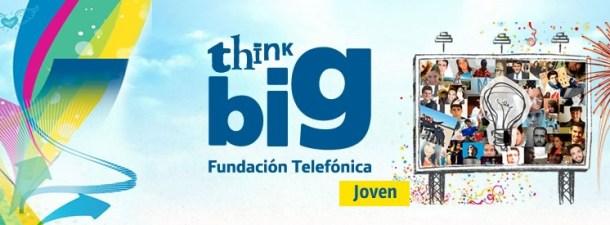 Think Big Jóvenes: nuevas soluciones a viejos problemas