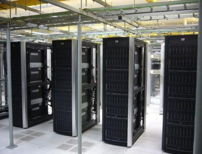 Centros de datos basados en chips de smartphones