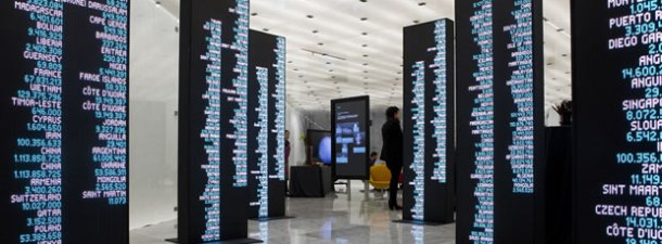 "Mobile World Centre Espacio Movistar al descubierto (III): ""Entender mWorld"""