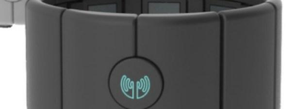 Otra alternativa de control por gestos : MYO