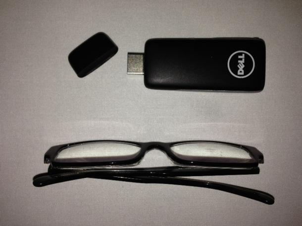 Dell presenta un ordenador que cabe en un USB