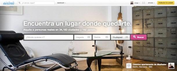 Portada Airbnb