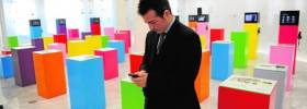 Mobile World Centre Espacio Movistar al descubierto (IV): experimentar mWorld