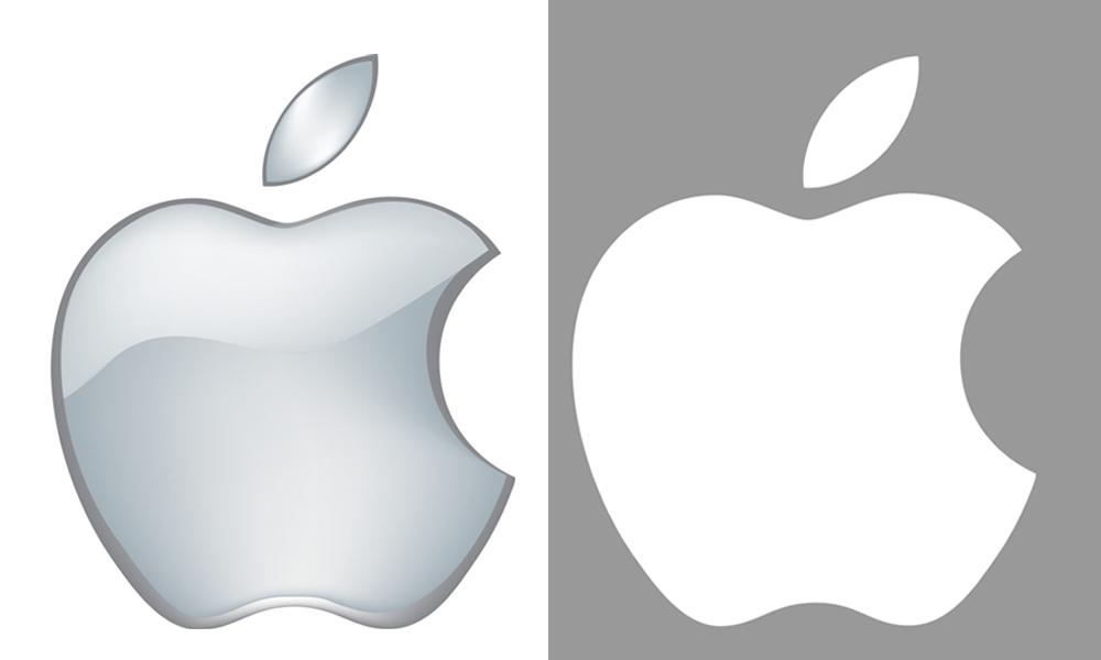Del skeumorfismo al flat: el nuevo paradigma de diseño al que se enfrenta Apple