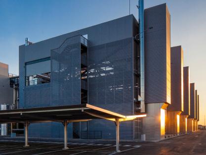 Telefónica inaugura el mayor centro de datos TIER IV del mundo