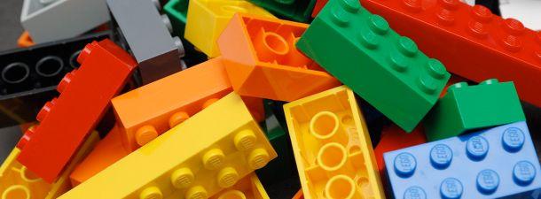 ¿Cómo mejorar la medicina con piezas de Lego?