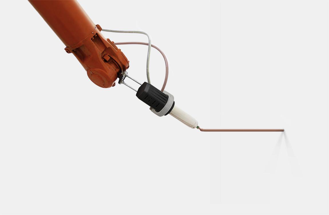La impresión 3D ya es capaz de imprimir objetos desafiando la gravedad