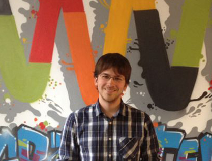 Entrevista a Miguel Pagán Murphy, CEO de Discover Me