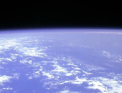 Los smartphones son los nuevos satélites de la NASA