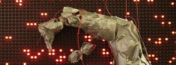 Hyper, un robot híbrido para la rehabilitación