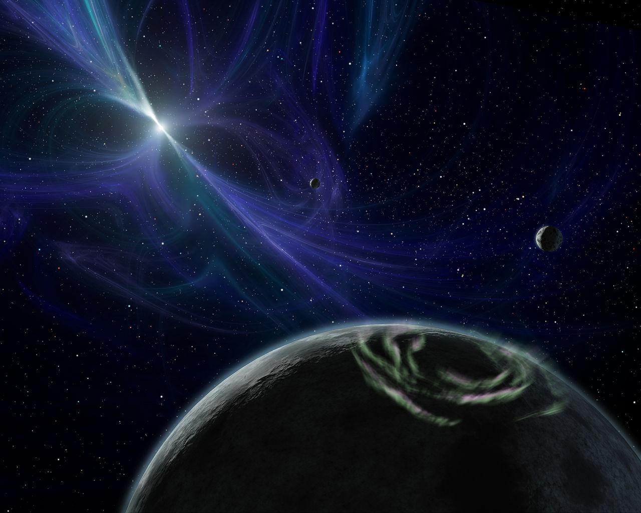 Suiza lanzará satélites low-cost al espacio