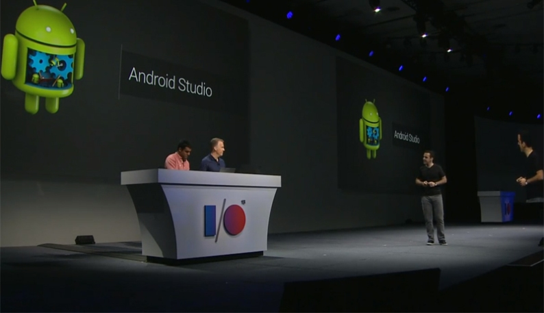 Google I/O: Android y Chrome se pelean por el protagonismo