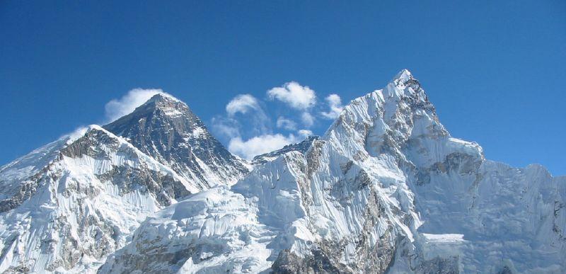 60 años de la ascensión al Everest: la tecnología que se usó