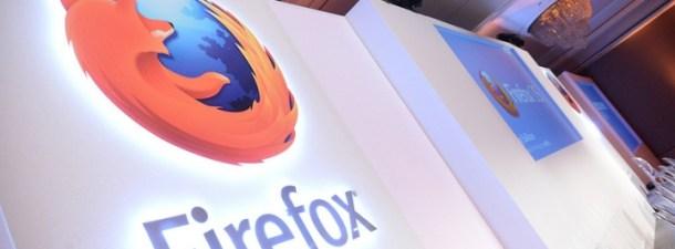 10 claves sobre Firefox OS que deberías saber