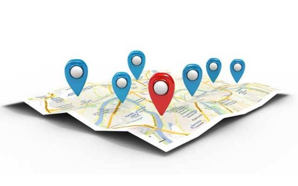 Viajes y Geolocalización