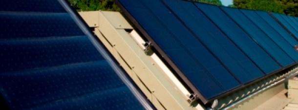 Un paso adelante para el uso de polímeros en placas solares