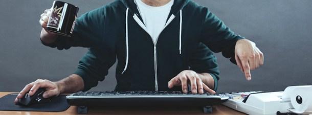 Trabajadores digitales: las empresas apuestan por la ultramovilidad
