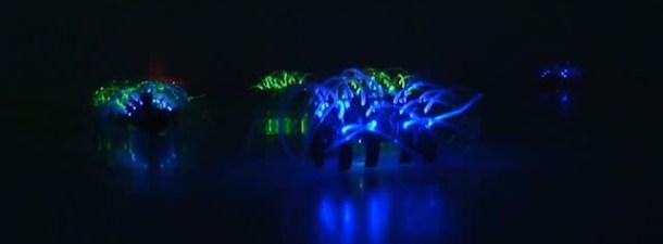Feria Tecnológica de Buenos Aires, el cruce creativo entre las artes y la electrónica