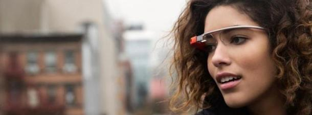 5 alternativas a Google Glass en camino