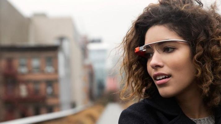 5 alternativas a Google Glass en camino
