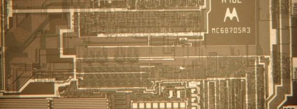 Un circuito de grafeno rompe la barrera del gigahercio