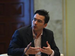 Javier Santiso - Talentum