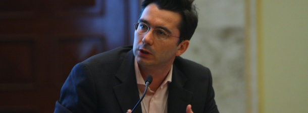 Entrevista a Javier Santiso sobre Talentum Startups