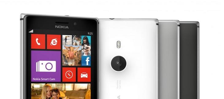 Nokia presenta en España el Nokia Lumia 925