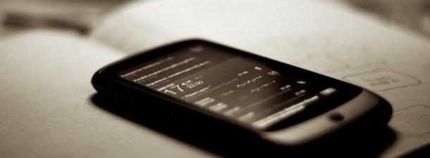 ¿Podremos curarnos con nuestro smartphone?