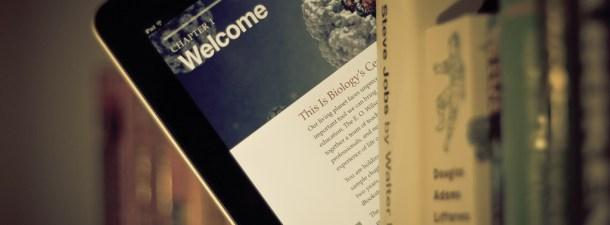 ¿Sirven realmente las tablets en el aprendizaje?