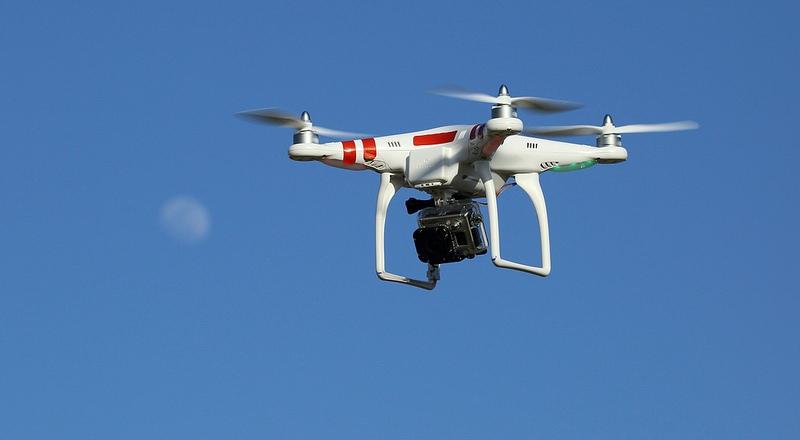 Los drones: esos aparatos voladores que ya están aquí