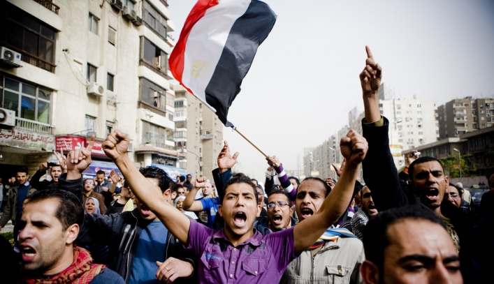 La Primavera Árabe como inspiradora de startups en Egipto