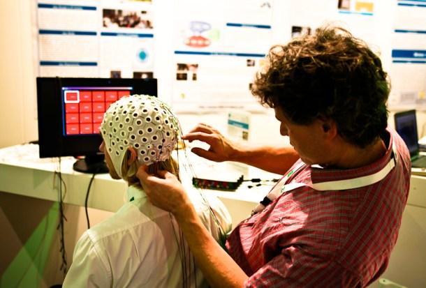 interfaz cerebral